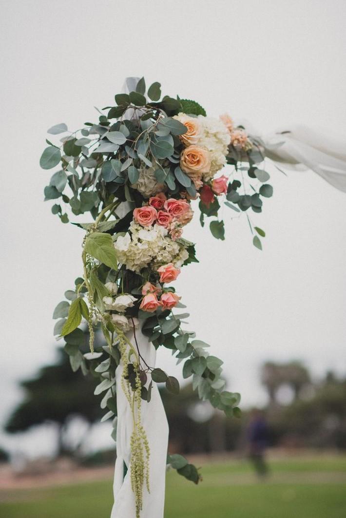 Những chi tiết mới lạ để tiệc cưới của bạn thêm phần ấn tượng - Ảnh 5.