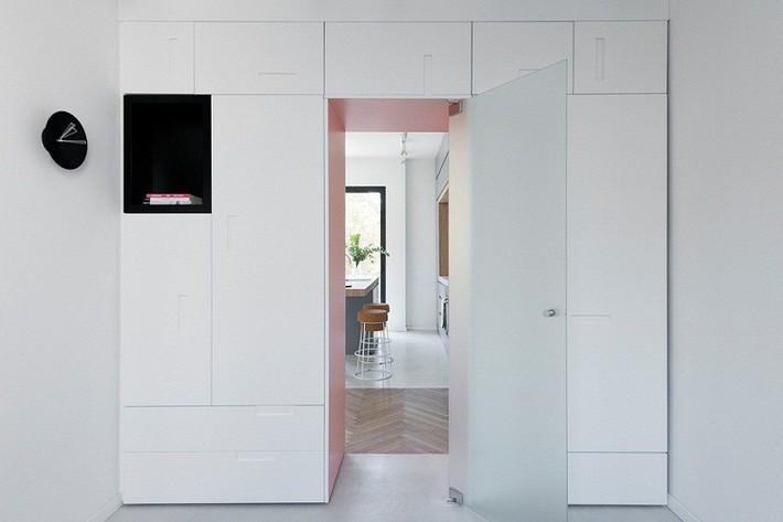 Cam đoan rằng bạn sẽ bị căn hộ này lôi cuốn ngay từ ánh nhìn đầu tiên - Ảnh 6.