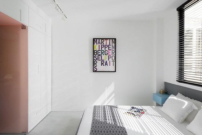 Cam đoan rằng bạn sẽ bị căn hộ này lôi cuốn ngay từ ánh nhìn đầu tiên - Ảnh 7.