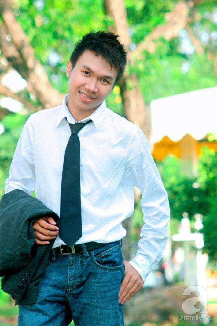 Căn bếp gây nghiện rộng 11m² với đủ chức năng của chàng trai 27 tuổi người Việt tại Pháp - Ảnh 2.