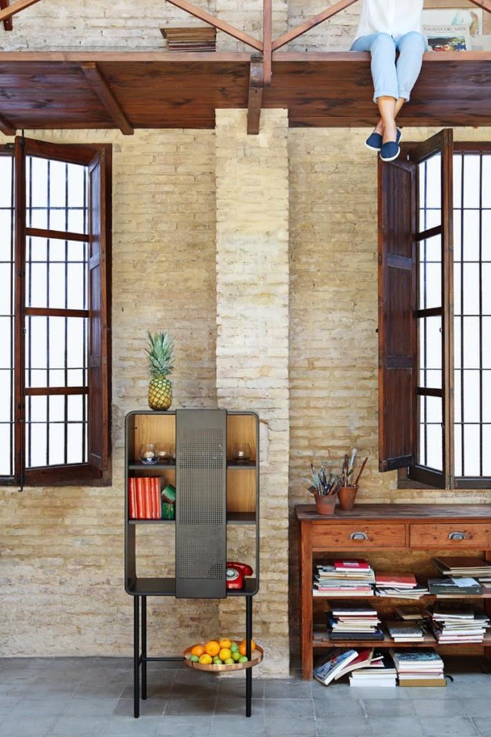Căn bếp nhỏ gọn, độc đáo cho không gian sống hiện đại - Ảnh 5.