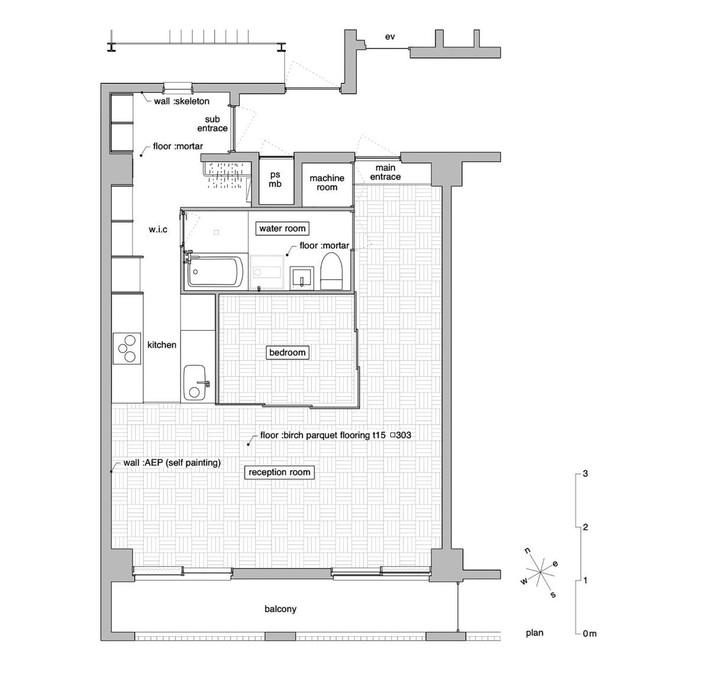 Cuộc sống trong những căn hộ nhỏ chưa được 46m² này dễ dàng hơn bạn tưởng! - Ảnh 2.
