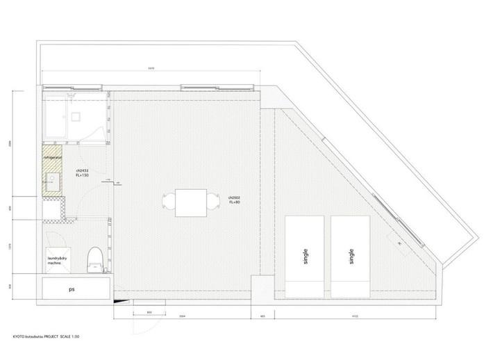 Cuộc sống trong những căn hộ nhỏ chưa được 46m² này dễ dàng hơn bạn tưởng! - Ảnh 4.