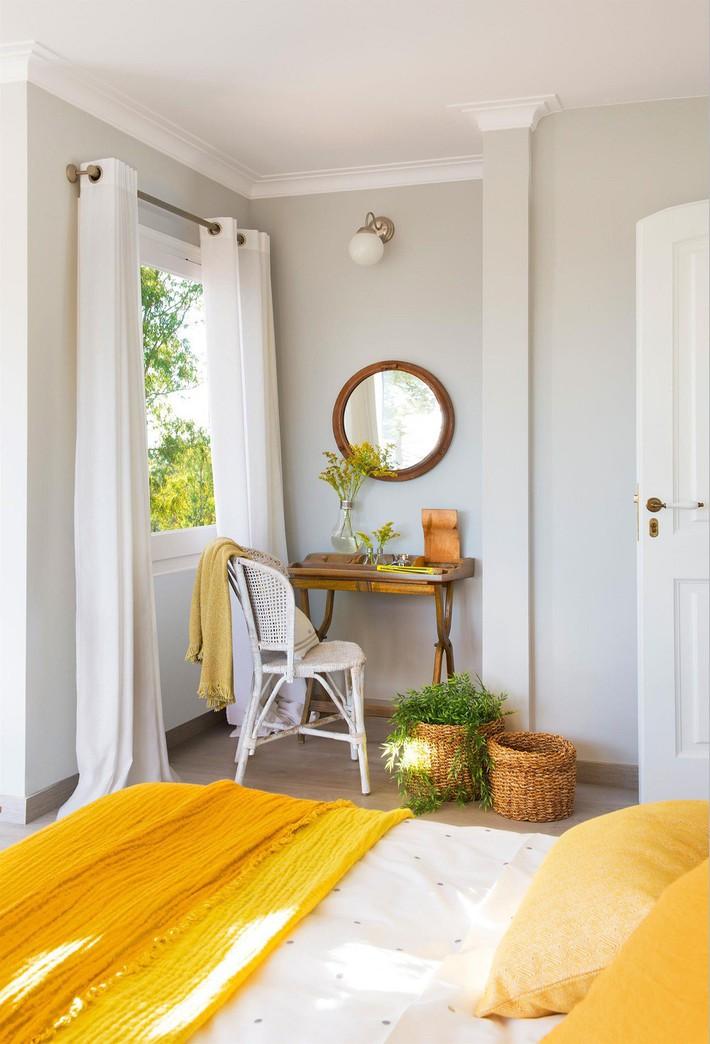 4 quy tắc vàng mà bạn cần phải biết trong việc phối màu sắc thiết kế cho các không gian nhà - Ảnh 1.