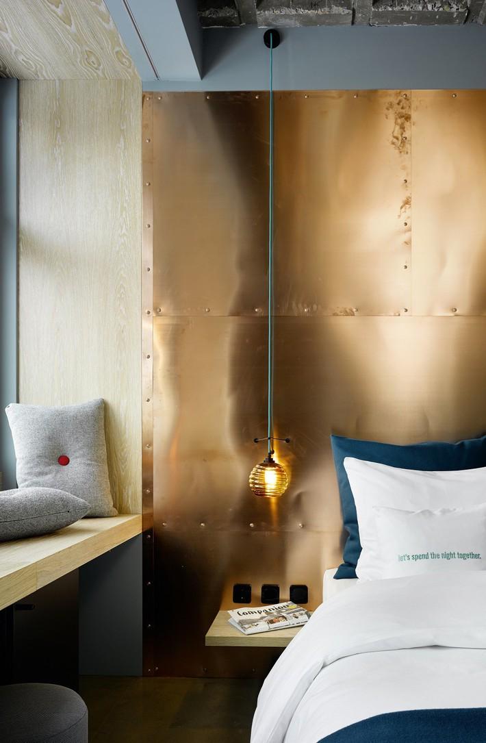 4 quy tắc vàng mà bạn cần phải biết trong việc phối màu sắc thiết kế cho các không gian nhà - Ảnh 9.