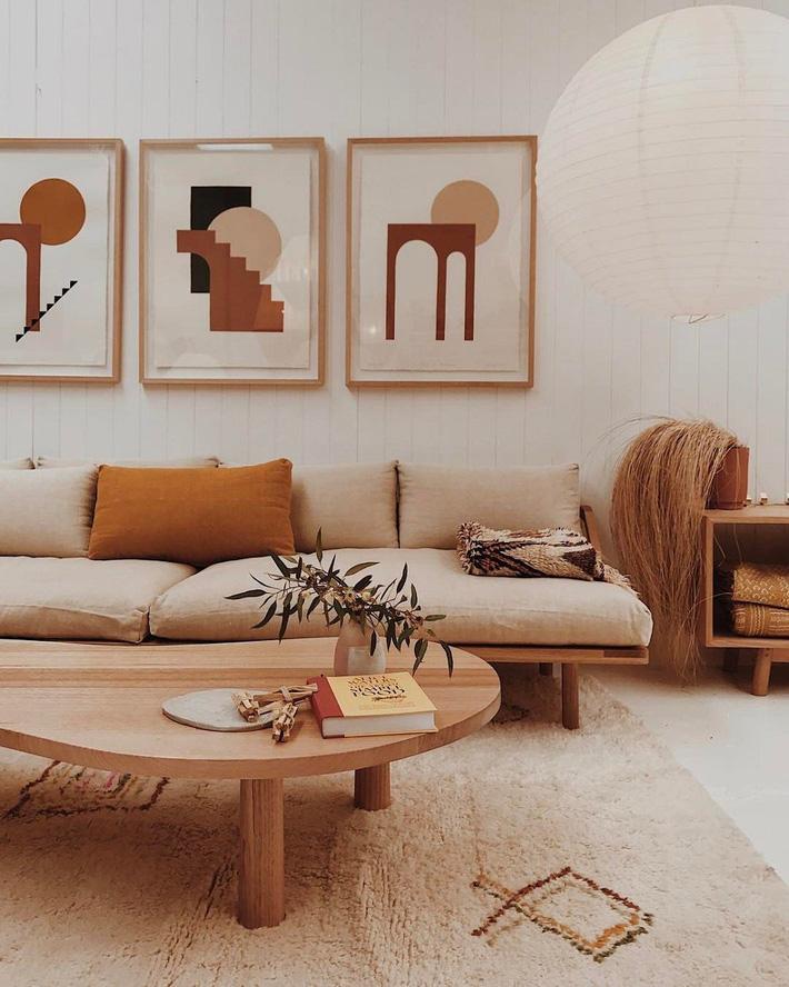 4 quy tắc vàng mà bạn cần phải biết trong việc phối màu sắc thiết kế cho các không gian nhà - Ảnh 18.