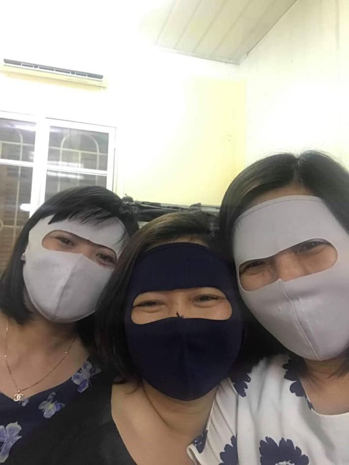 Style Ninja đã được nâng cấp lên một tầm cao mới trong những ngày Sài Gòn nắng nóng đến suy nhược - Ảnh 9.