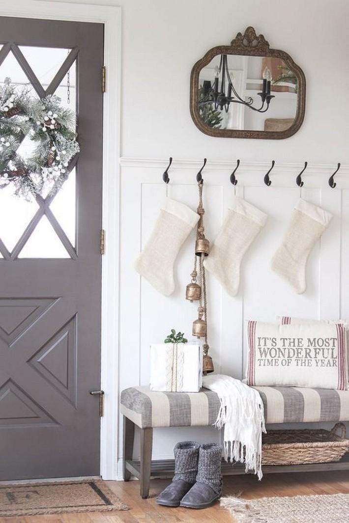 Ngừng biến lối vào nhà mình thành góc chết nhờ 3 ý tưởng thiết kế phổ biến và độc đáo này - Ảnh 4.