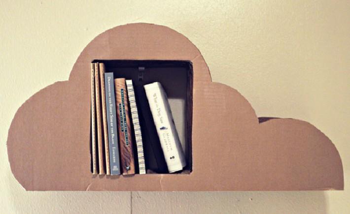 Bạn sẽ không bao giờ bỏ bìa các tông nữa sau khi biết 10 cách tái chế cực hay này - Ảnh 6.