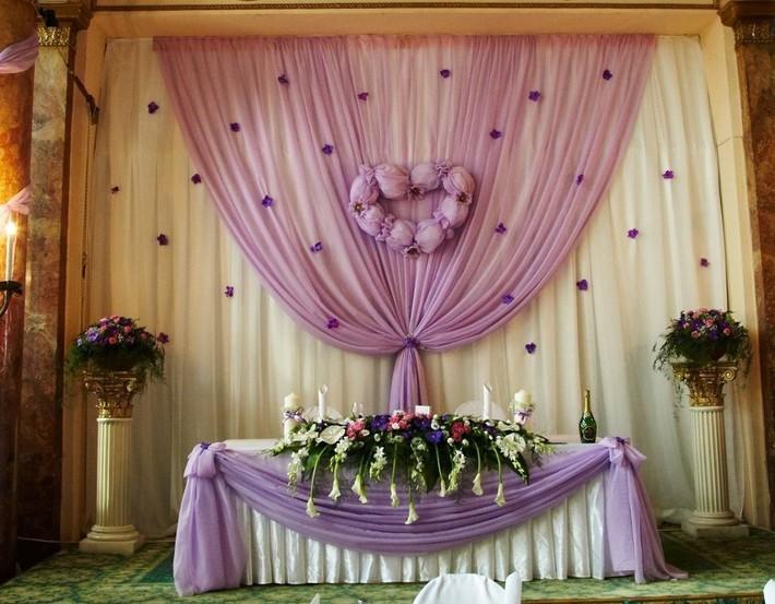 Gợi ý trang trí nhà đám cưới theo tông màu  - Ảnh 5.