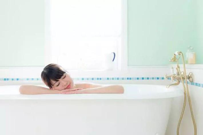 Phòng tắm trong mơ đến từ Nhật khiến ai cũng thích thú ngay từ lần sử dụng đầu tiên - Ảnh 1.