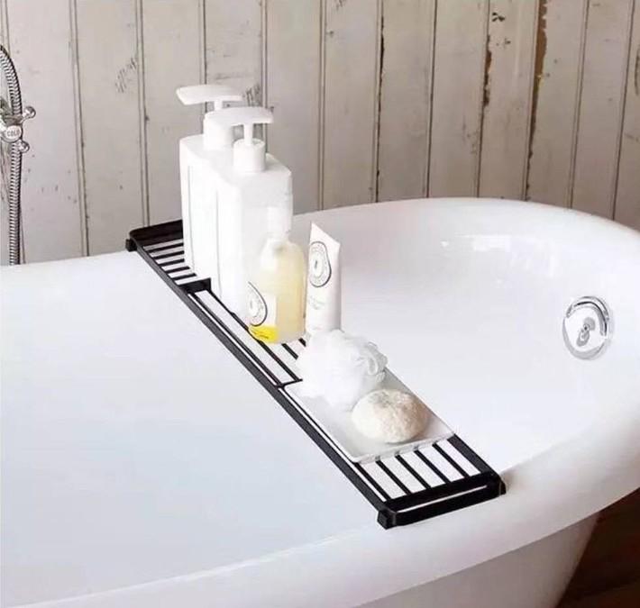 Phòng tắm trong mơ đến từ Nhật khiến ai cũng thích thú ngay từ lần sử dụng đầu tiên - Ảnh 10.