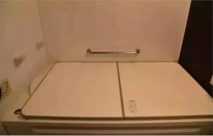 Phòng tắm trong mơ đến từ Nhật khiến ai cũng thích thú ngay từ lần sử dụng đầu tiên - Ảnh 4.