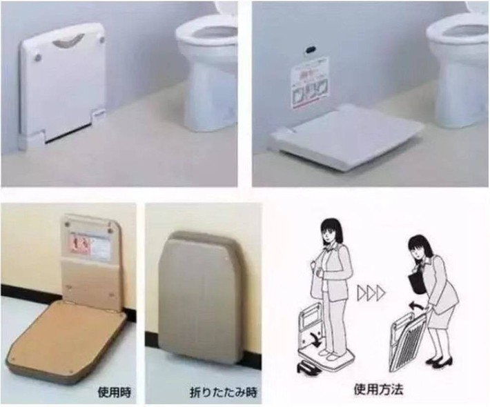 Phòng tắm trong mơ đến từ Nhật khiến ai cũng thích thú ngay từ lần sử dụng đầu tiên - Ảnh 9.