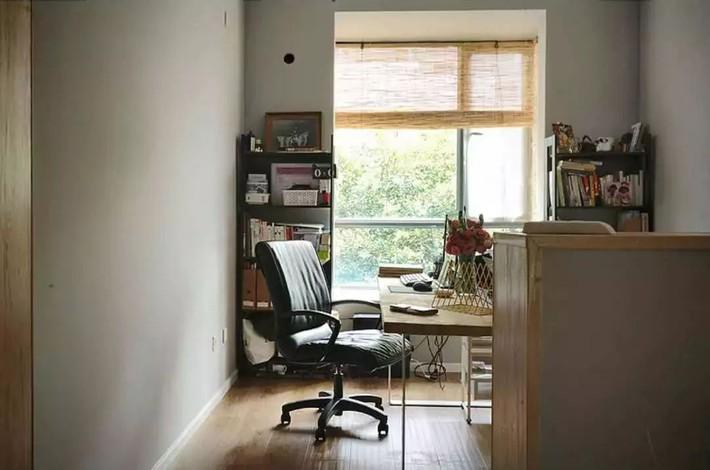 Hai cô gái thuê căn hộ 141m² và dành tiền cải tạo thành không gian ai nhìn cũng muốn xách vali đến ở - Ảnh 16.