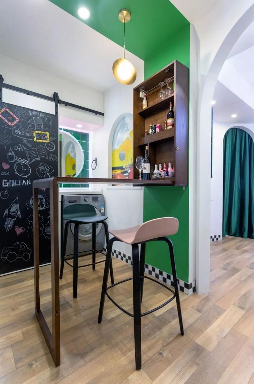 Cải tạo căn hộ: Từ cũ kỹ cặp vợ chồng trẻ đã cải tạo thành không gian sống đẹp như mơ - Ảnh 15.