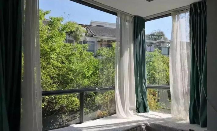 Hai cô gái thuê căn hộ 141m² và dành tiền cải tạo thành không gian ai nhìn cũng muốn xách vali đến ở - Ảnh 13.