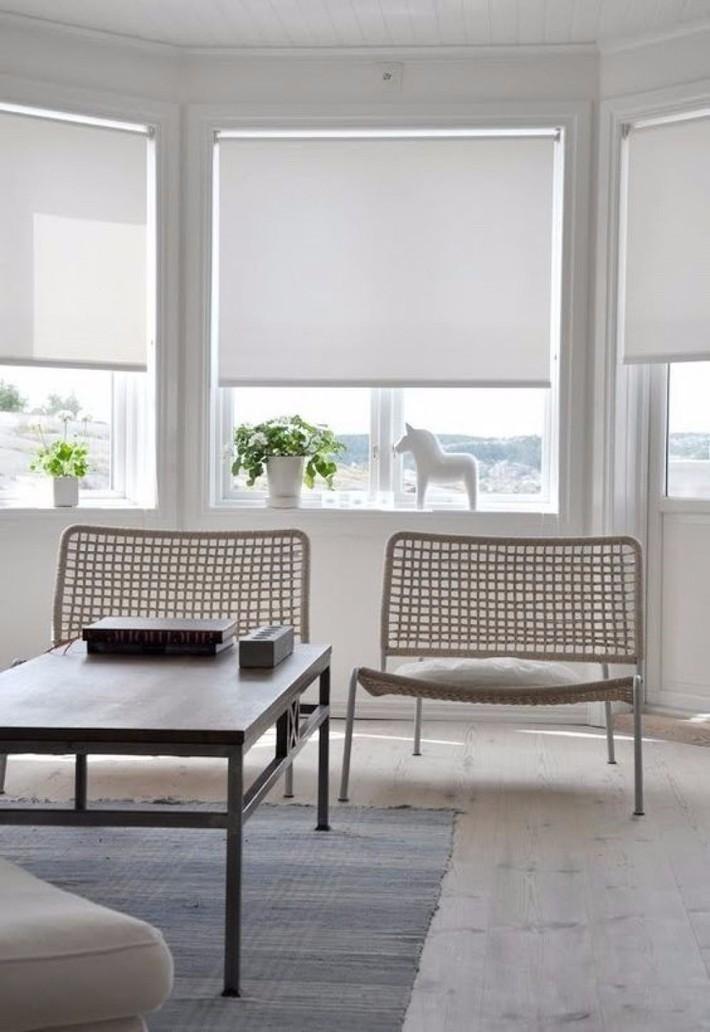 Nhà phố hiện đại với 2 mẫu thiết kế cửa sổ đang thịnh hành, mẫu thứ hai đặc biệt phù hợp với những ngôi nhà chật hẹp - Ảnh 8.
