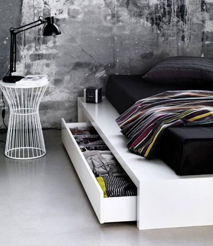 15 thiết kế lưu trữ tuyệt đẹp và gọn gàng cho phòng ngủ của bạn - Ảnh 13.