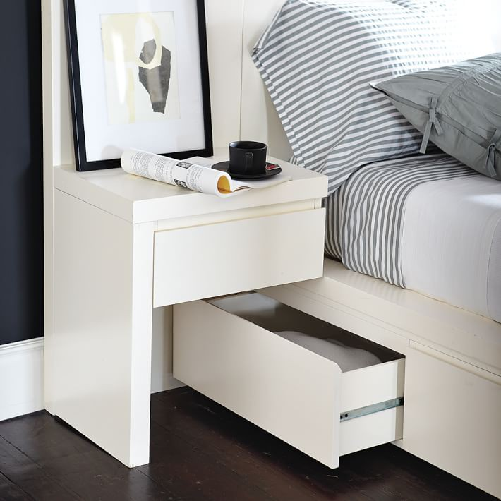 15 thiết kế lưu trữ tuyệt đẹp và gọn gàng cho phòng ngủ của bạn - Ảnh 2.