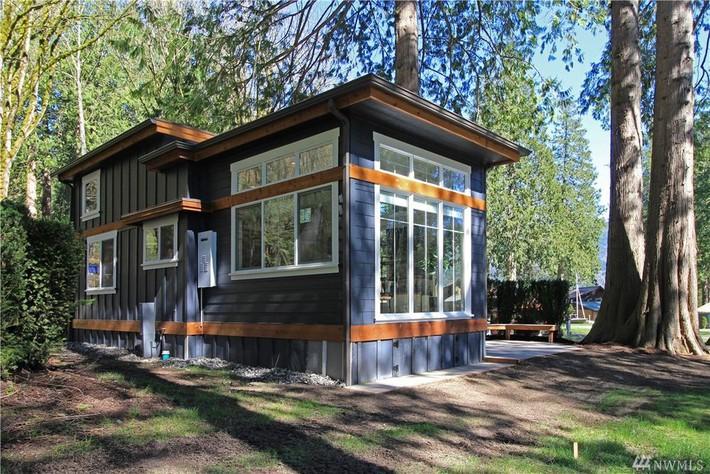 Học hỏi cách thiết kế của ngôi nhà nhỏ 37m² tiện lợi đủ đường - Ảnh 3.