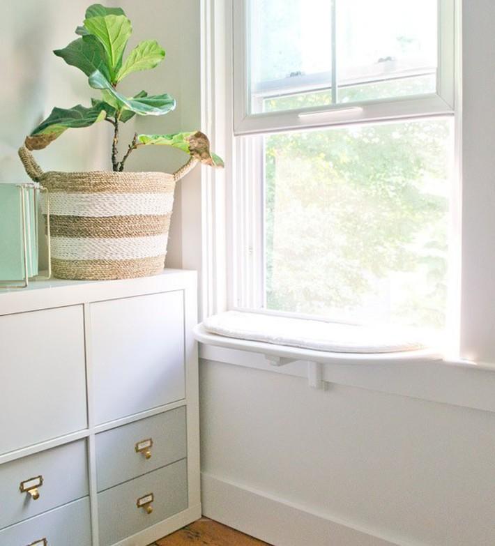7 cách làm đẹp hữu hiệu cho cửa sổ nhà bạn - Ảnh 6.