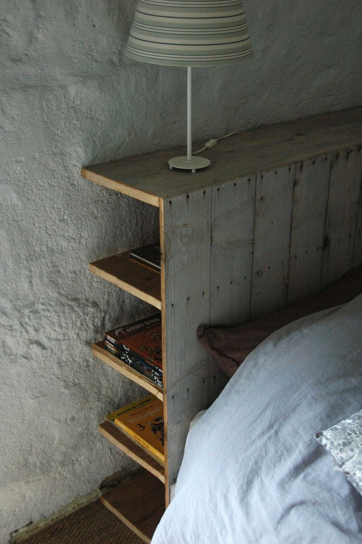 15 thiết kế lưu trữ tuyệt đẹp và gọn gàng cho phòng ngủ của bạn - Ảnh 6.