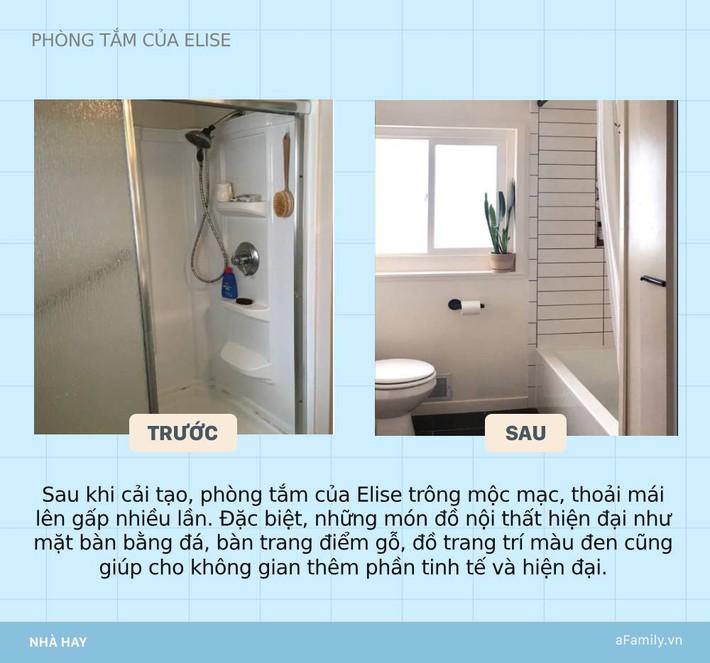 Gác lại cảm giác mệt mỏi vì những ngày hè oi bức, 3 cách cải tạo phòng tắm dưới đây sẽ giúp tinh thần bạn bừng bừng phấn chấn - Ảnh 5.