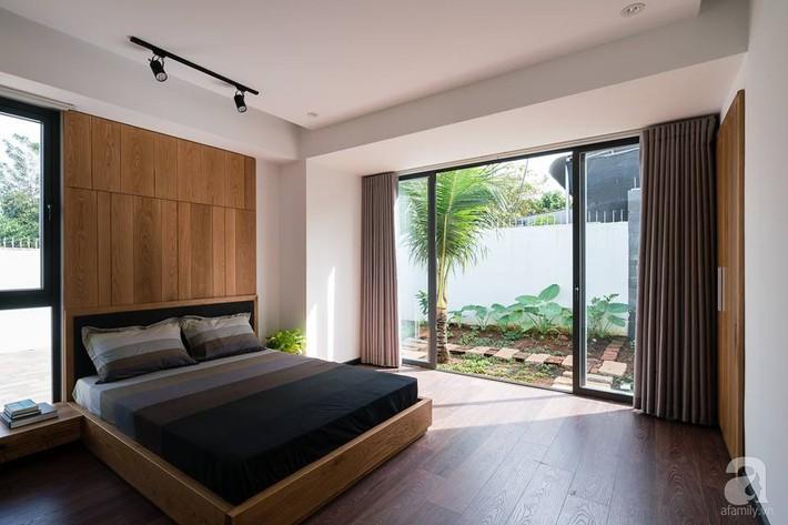 Đồng Nai: Ngôi nhà vườn ở ngoại ô xanh tươi, trong lành với cây cối tỏa bóng nắng quanh nhà - Ảnh 20.