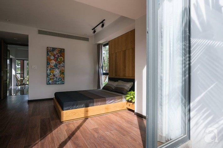 Đồng Nai: Ngôi nhà vườn ở ngoại ô xanh tươi, trong lành với cây cối tỏa bóng nắng quanh nhà - Ảnh 21.