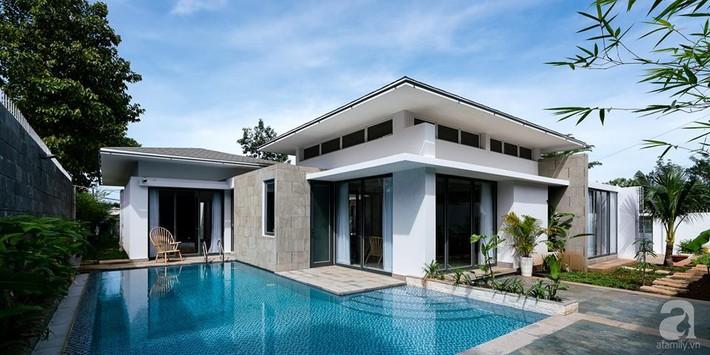 Đồng Nai: Ngôi nhà vườn ở ngoại ô xanh tươi, trong lành với cây cối tỏa bóng nắng quanh nhà - Ảnh 5.