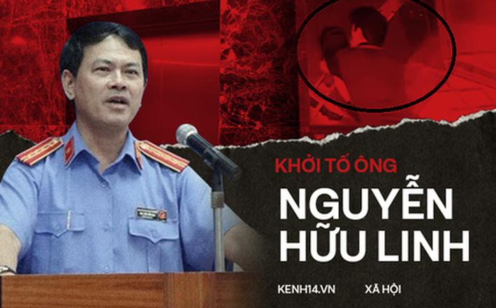 Công an quận 4 nói lý do chậm khởi tố ông Nguyễn Hữu Linh vụ sàm sỡ bé gái trong thang máy - Ảnh 1.