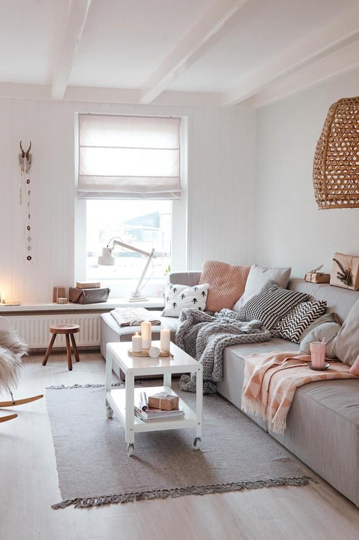 Tư vấn thiết kế nhà cấp 4 diện tích 36m² cho đôi vợ chồng trẻ có kinh phí hạn hẹp - Ảnh 2.