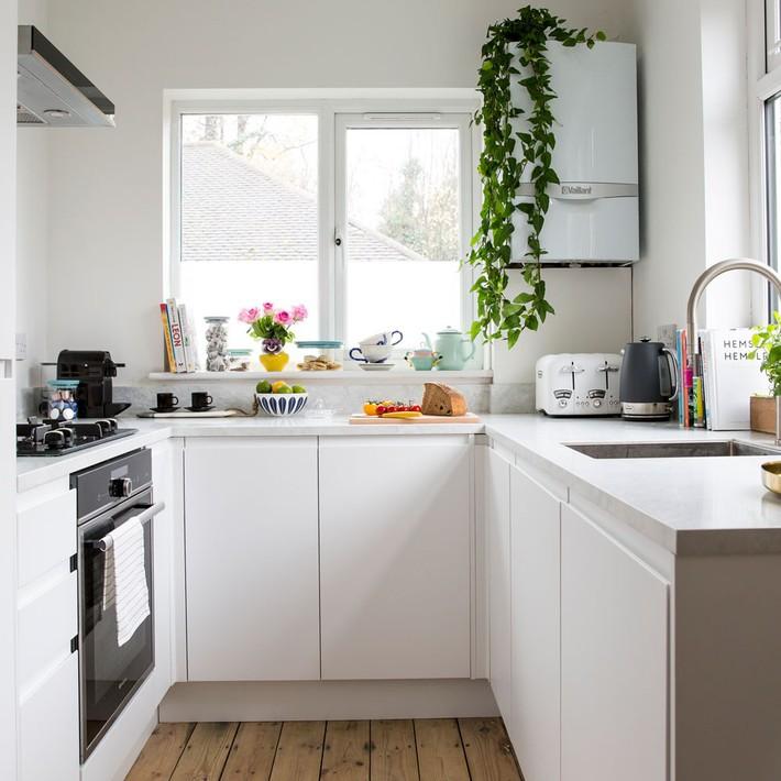 Tư vấn thiết kế nhà cấp 4 diện tích 36m² cho đôi vợ chồng trẻ có kinh phí hạn hẹp - Ảnh 3.