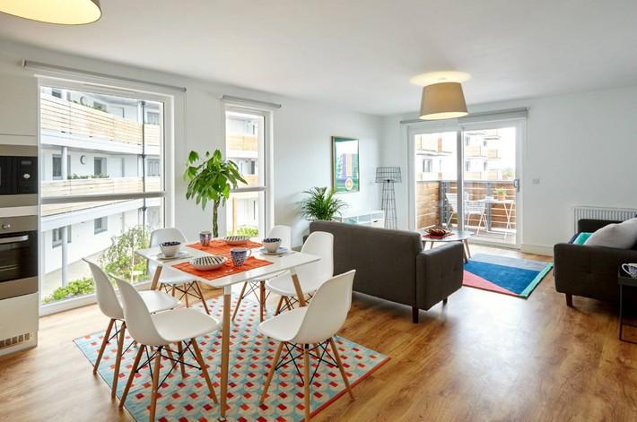 Tư vấn thiết kế nhà cấp 4 diện tích 36m² cho đôi vợ chồng trẻ có kinh phí hạn hẹp - Ảnh 5.