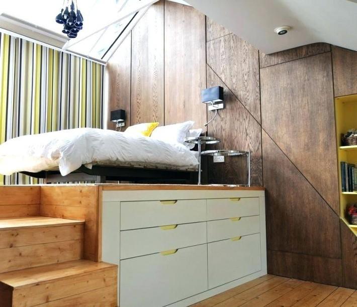 Tư vấn thiết kế nhà cấp 4 diện tích 36m² cho đôi vợ chồng trẻ có kinh phí hạn hẹp - Ảnh 6.