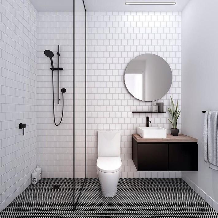 Tư vấn thiết kế nhà cấp 4 diện tích 36m² cho đôi vợ chồng trẻ có kinh phí hạn hẹp - Ảnh 9.