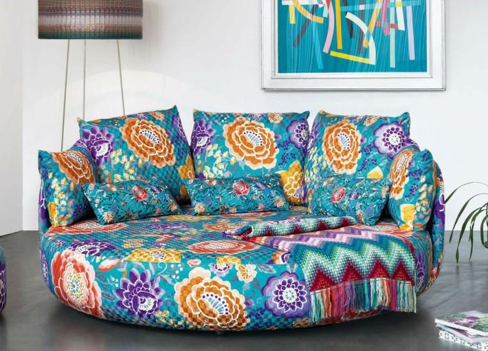 Một thiết kế nhiều công dụng, chiếc ghế đặc biệt giúp con dân kết nạp thêm lý do chính đáng để nằm ườn ở nhà đây rồi  - Ảnh 1.