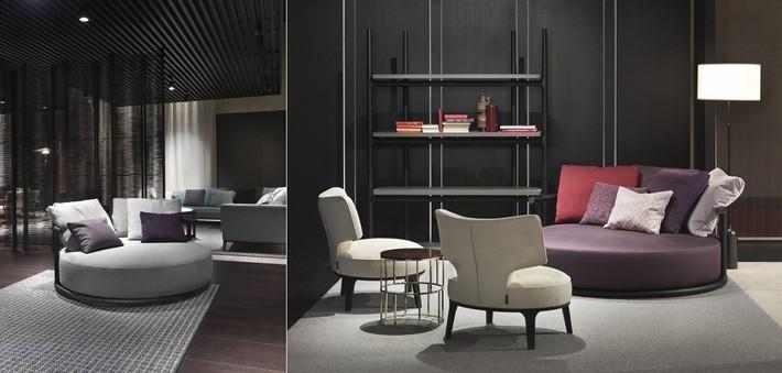 Một thiết kế nhiều công dụng, chiếc ghế đặc biệt giúp con dân kết nạp thêm lý do chính đáng để nằm ườn ở nhà đây rồi  - Ảnh 3.