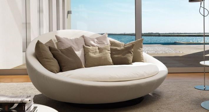 Một thiết kế nhiều công dụng, chiếc ghế đặc biệt giúp con dân kết nạp thêm lý do chính đáng để nằm ườn ở nhà đây rồi  - Ảnh 4.