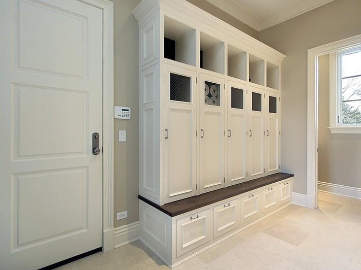 6 bước đơn giản trong sắp xếp và lưu trữ đồ để nhà luôn gọn  - Ảnh 2.
