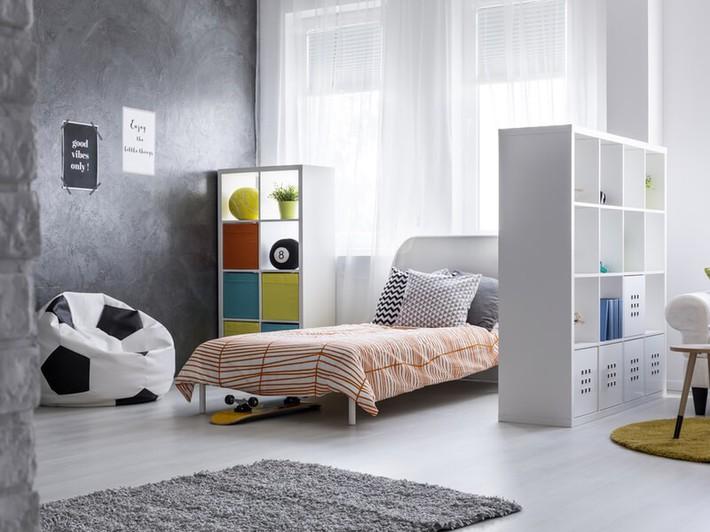 6 bước đơn giản trong sắp xếp và lưu trữ đồ để nhà luôn gọn  - Ảnh 4.