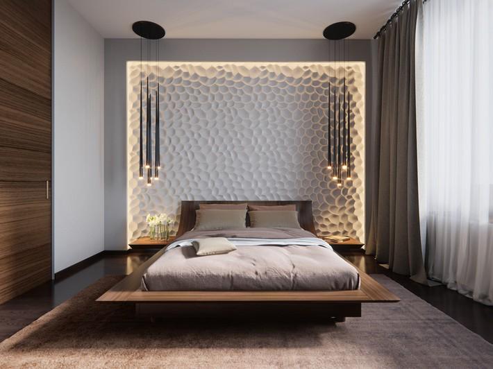 4 thiết kế phòng ngủ nhất định sẽ tạo cảm hứng cho bạn - Ảnh 10.