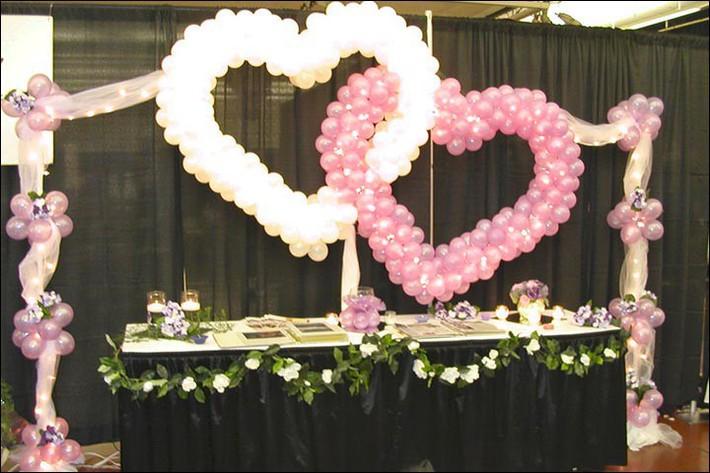 Trang trí nhà siêu dễ thương và ngọt ngào với 15 ý tưởng khi chuẩn bị cho lễ cưới tại gia - Ảnh 13.