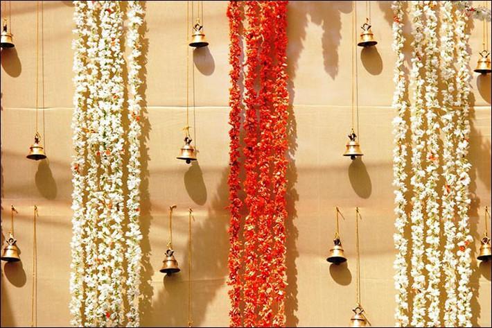 Trang trí nhà siêu dễ thương và ngọt ngào với 15 ý tưởng khi chuẩn bị cho lễ cưới tại gia - Ảnh 14.