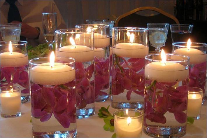 Trang trí nhà siêu dễ thương và ngọt ngào với 15 ý tưởng khi chuẩn bị cho lễ cưới tại gia - Ảnh 8.