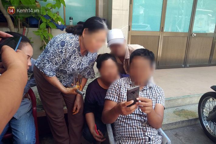 Hàng xóm của nguyên Phó Viện trưởng VKS ép hôn, sàm sỡ bé gái trong thang máy nói gì? - Ảnh 1.