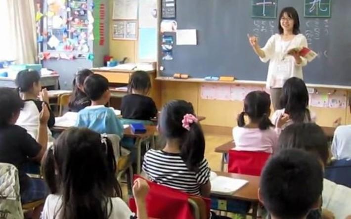 Hàng nghìn trẻ em nước ngoài ở Nhật Bản không đến trường - Ảnh 1.