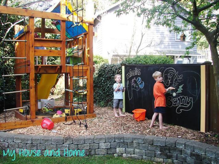 5 ý tưởng để nâng cấp sân vườn nhà bạn trong mùa hè này - Ảnh 2.
