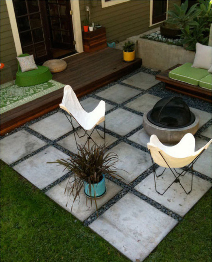 5 ý tưởng để nâng cấp sân vườn nhà bạn trong mùa hè này - Ảnh 4.